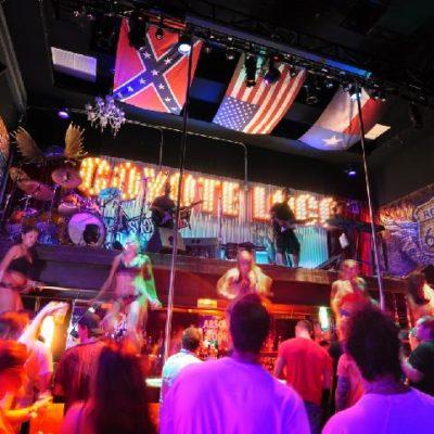 Clausuran 2 discotecas en Cancún