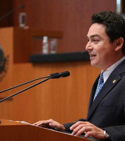 Se pronuncia Senador Daniel Ávila Ruiz por la imposición de pena de cárcel a quienes cometan delitos electorales