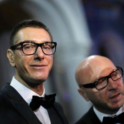 LA CÁRCEL ESTARÁ A LA MODA: Condenan a Dolce y Gabbana a 18 meses de prisión por delito fiscal en Italia