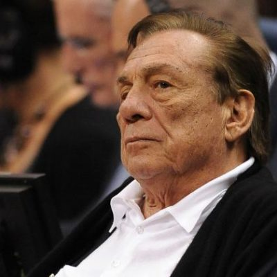 Castigan al dueño de los Clippers con suspensión de por vida y multa de 2.5 mdd por comentarios racistas en la NBA