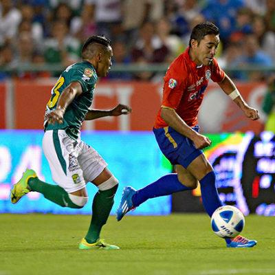 ASÍ QUEDA LA LIGUILLA: Cruz Azul vs León, Toluca vs Tijuana, Pumas vs Pachuca y Santos vs América