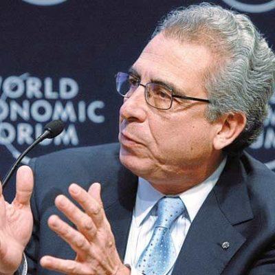 Nombran a ex presidente Ernesto Zedillo consejero de Citigroup