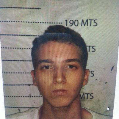 Por homicidio calificado, consignan a joven que mató a su madre en Cancún