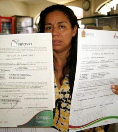 Denuncian a ex funcionario turístico y hoy hotelero por presunto intento de despojo en Playa del Carmen