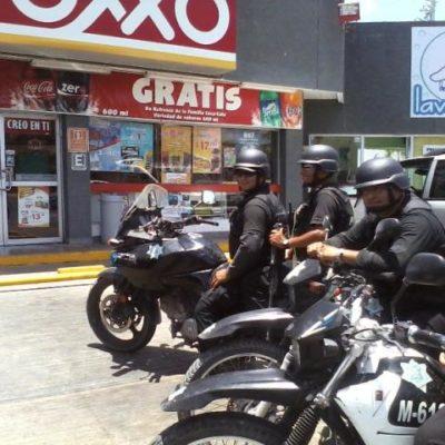 """""""YA NO SE PUEDE ESTAR SEGURO EN NINGÚN LADO"""": Asaltos a la orden del día en Cancún"""
