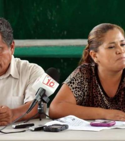 Arman padres movimiento nacional a favor de la educación gratuita