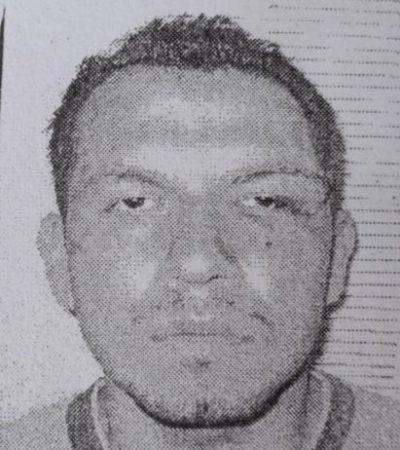 Atribuyen millonarios asaltos en el DF a 'Ulises', quien dio un golpe en Cozumel y se fugó en Cancún