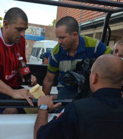Detienen a ex director del INM por fuga de cubanos en el 2012 en Chetumal