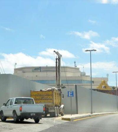 A 3 semanas del Tianguis Turístico, la falta de recursos hace naufragar el rescate de Punta Cancún