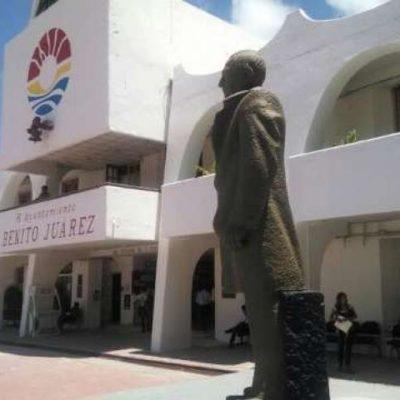 ADELANTA COMUNA VACACIONES: Por remodelación del Ayuntamiento en Cancún, al menos mil empleados reciben obligado asueto