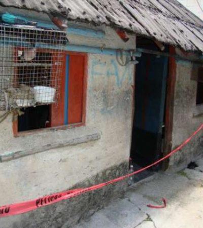 Por presuntos problemas emocionales, hombre se suicida en la Región 99; es el caso número 24 en Cancún