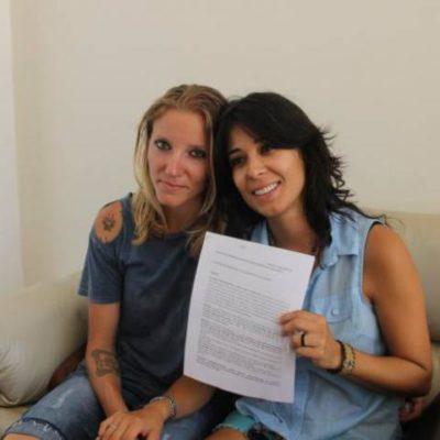 ORDENA JUEZ CASAR A MUJERES: Gana amparo pareja de Tulum contra negativa del Registro Civil a unirlas en matrimonio