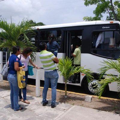 Aprueba Cabildo de OPB concesión del transporte urbano a nueva empresa