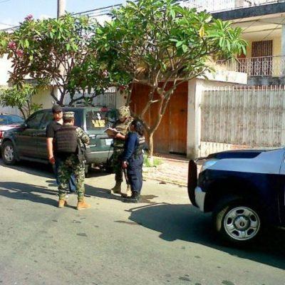 Atacan en Chetumal a comerciante taiwanés de la Zona Libre