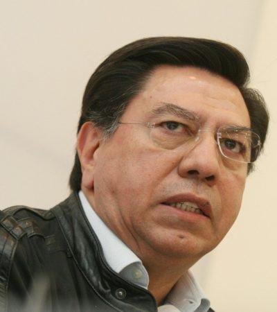POR SI LO DUDABAN: Acepta ex Gobernador Reyna de Michoacán aparecer en video junto a 'La Tuta'