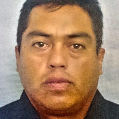 Consignan a judicial acusado de violar a turista en Cancún