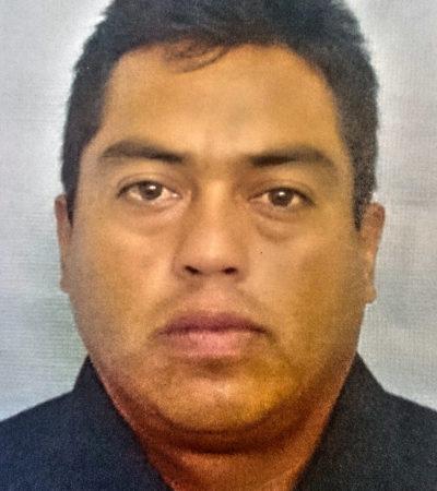 JUDICIAL EN CAPILLA: Detienen a agente por presunto ultraje sexual a una turista en Cancún