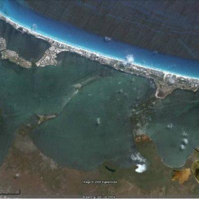 OTRA PROMESA PARA CANCÚN: Incluyen en PNI la construcción de los polémicos puentes sobre la laguna Nichupté con inversión de 3 mil mdp