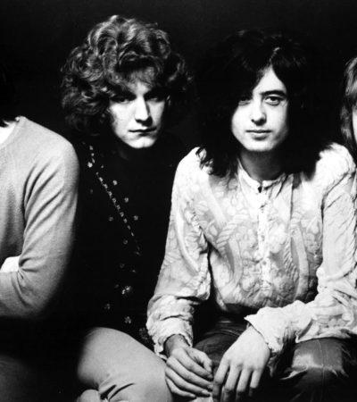 LED ZEPPELIN ESCARBA EN SUS ORÍGENES: Publican grabaciones inéditas de la emblemática banda inglesa