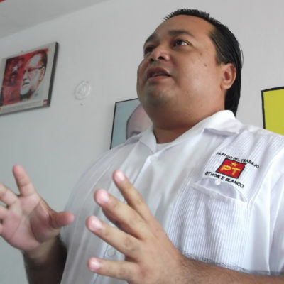 Aseguran tener identificados a los asesinos de regidor en Chetumal