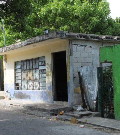 LOS BALEARON EN NARCOTIENDITA: Presumen ajustes de cuentas en triple intento de ejecución en Cancún