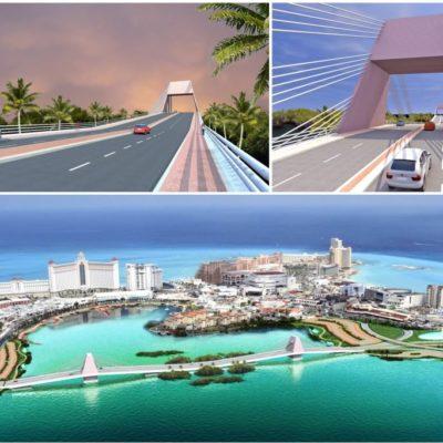 Se apuntan ICA y OHL para la licitación de la construcción del puente sobre la laguna Bojórquez