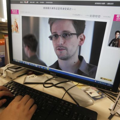 Dan el Pulitzer a The Guardian y el Washington Post por las revelaciones del caso Snowden