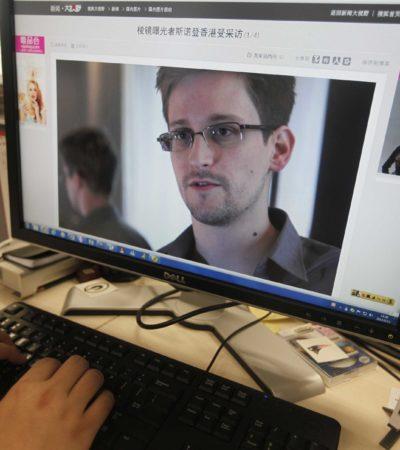 Dan el Pulitzer a The Guardian y el Washington Post por las revelaciones del caso Snowden