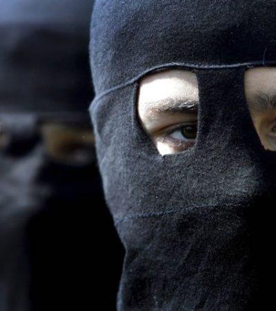 Descarta EU presencia de organizaciones terroristas conocidas en México