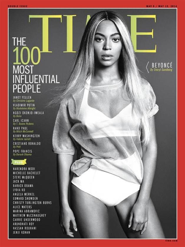 CUARÓN, ENTRE LOS 100 MÁS INFLUYENTES: El cineasta, el único mexicano en la lista de la revista Times encabezada por Beyoncé