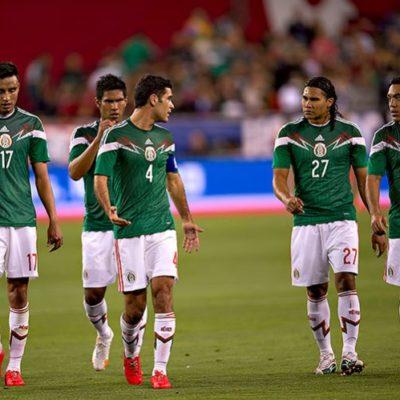 AVANZA EL TRI… UN PASITO: Ubica la FIFA a México en el lugar 19