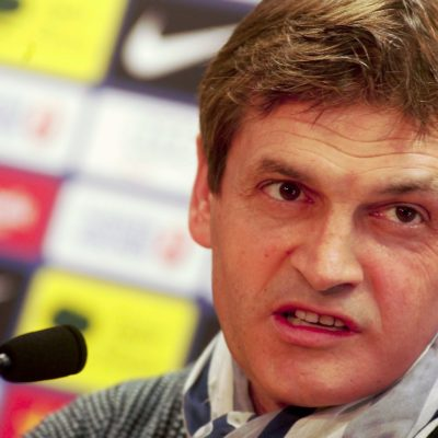 MUERE TITO VILANOVA: A los 45 años y por cáncer, fallece el ex entrenador del Barcelona que le toco sustituir a Guardiola