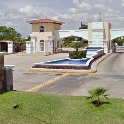 BUSCAN A LÍDER TEMPLARIO EN CANCÚN: Aseguran presuntas propiedades de Mario Covarrubias Salgado, 'El Sapo', en Villa Magna y otros puntos de la ciudad