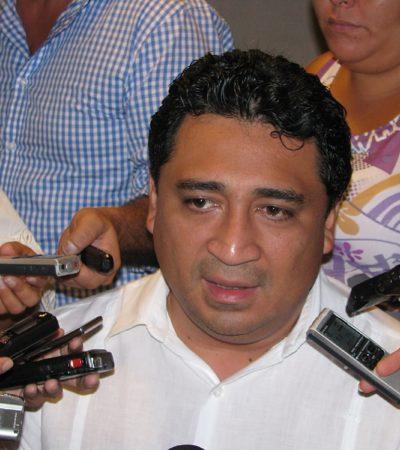Da PAN respaldo a Mario Rivero y exigen a la Procuraduría actúen sin tinte político en investigación de asesinato de regidor del PT