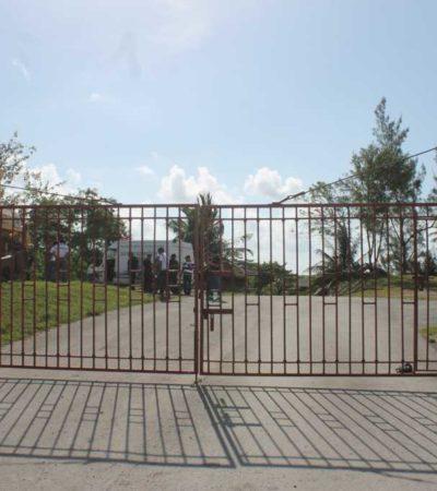 NUEVO ROBO CON VIOLENCIA: Atracan constructora en el Boulevar Colosio de Cancún y dejan herido a velador