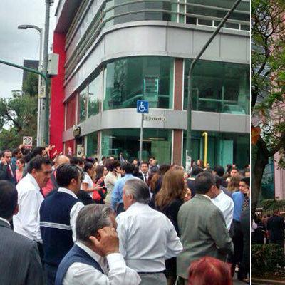 SISMO DE 6.6 GRADOS SACUDE A MÉXICO: Fuerte temblor con epicentro en Tecpan prende las alarmas en el centro y sur del país