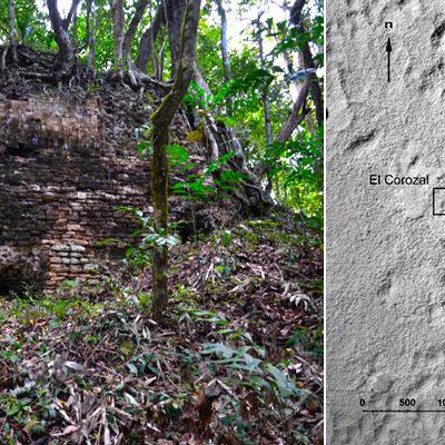 NOH KAH, LA 'CIUDAD GRANDE': Confirman hallazgo de vestigios mayas ocultos por la selva al sur de QR