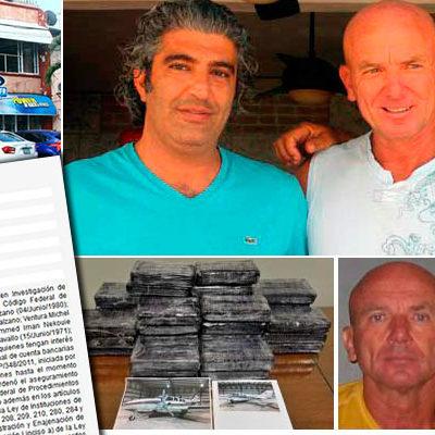 ASEGURAN NARCO CUENTAS EN PLAYA: Reviven el caso Salzano y su vínculo con empresarios en la Riviera Maya