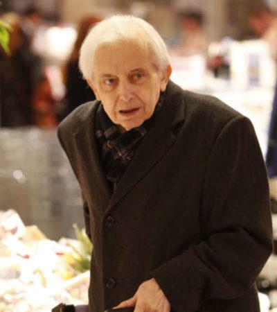 Muere Cornelius Gurlitt, el anciano que ocultaba el tesoro del arte robado por los nazis