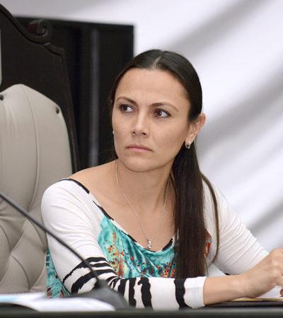 """ES UNA MENTIROSA"": Acusan a diputada Arlet Mólgora de engañar a un niño en Chetumal"