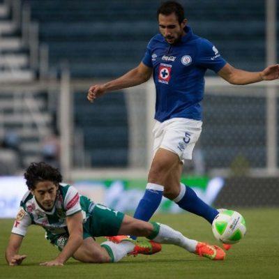 ELIMINAN AL SÚPER LÍDER: Cae Cruz Azul 3-3 (global) ante el León que avanza a la semifinal del futbol mexicano