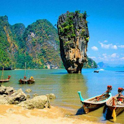 CUESTIONAN RANKING DE LA OMT: Rechaza Sectur perder competitividad turística ante Tailandia