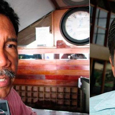 IMPLICAN A POLÍTICOS EN CRIMEN DE REGIDOR: Dirigente del PT y ex diputado del PAN, señalados por asesinato de Marco Antonio May Molina; detenidos se dicen golpeados por judiciales