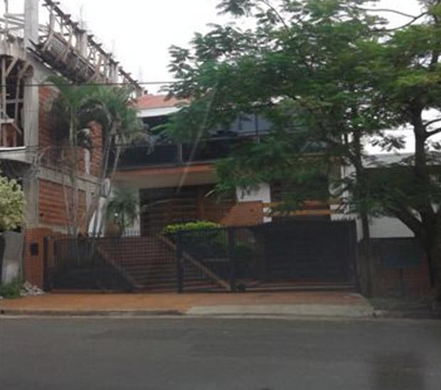 LA 'CASITA DE CAMPO' DE GREG EN ARGENTINA: Fotos de la polémica propiedad que le atribuyen al ex Alcalde de Cancún