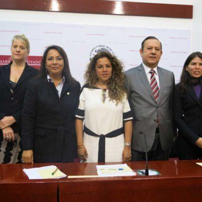 Debatirán congresistas de todo el mundo en México por cambio climático