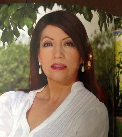 Se deslinda Movimiento Ciudadano de ex candidata detenida con pornografía infantil en Cancún