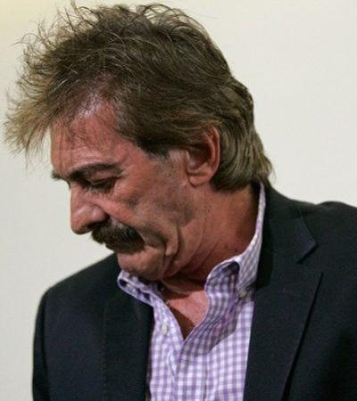 """VENTILAN DENUNCIA CONTRA LA VOLPE: """"Tócame, tócame, ¿o qué, te da miedo?"""", le decía el argentino a la podóloga"""