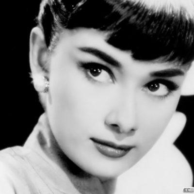 Celebra Google 85 aniversario del nacimiento de la actriz Audrey Hepburn