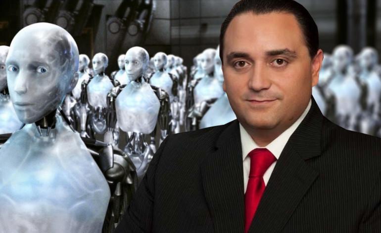 BORGE, EL 'REY DEL RETUIT': Inflan 'bots' al Gobernador de QR para volverlo más 'popular' que EPN y decenas de celebridades