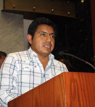 Liberan a diputado priista de Guerrero secuestrado en un casino